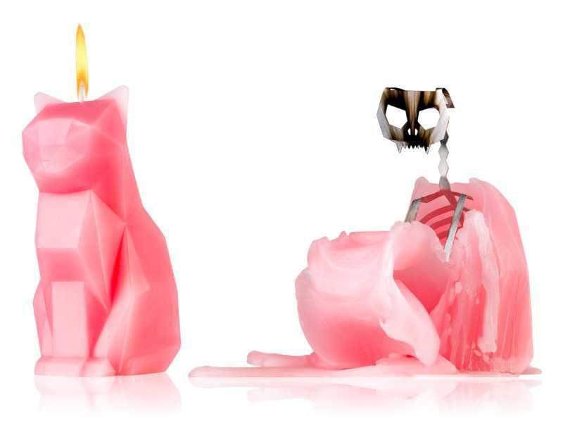 54 Celsius PyroPet KISA (Cat) candles