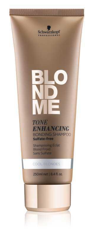 Schwarzkopf Professional Blondme hair