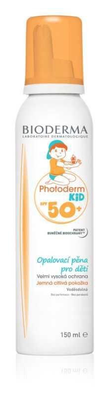 Bioderma Photoderm KID Mousse