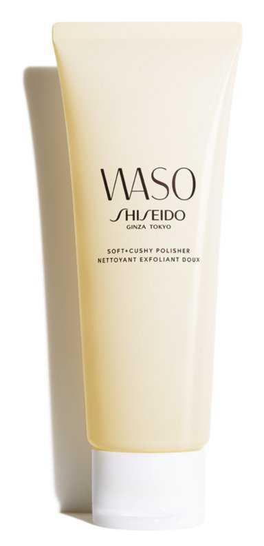 Shiseido Waso Soft+Cushy Polisher
