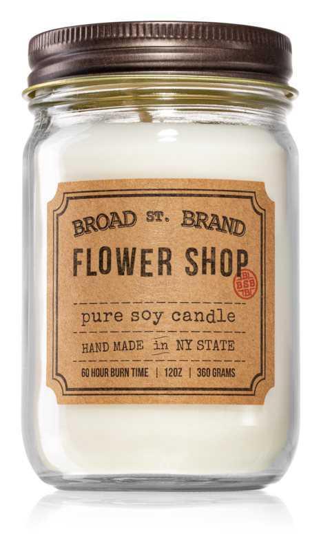 KOBO Broad St. Brand Flower Shop