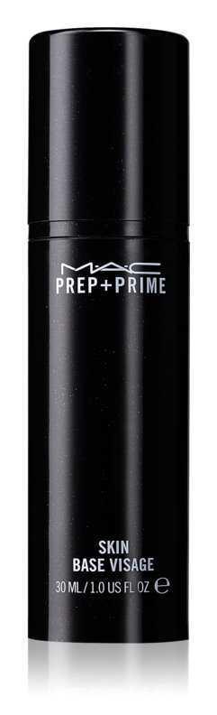 MAC Prep + Prime