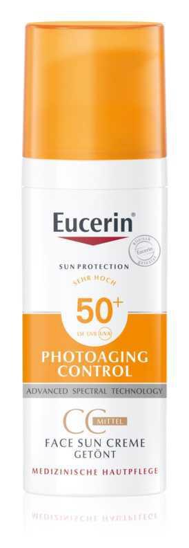 Eucerin Sun Photoaging Control