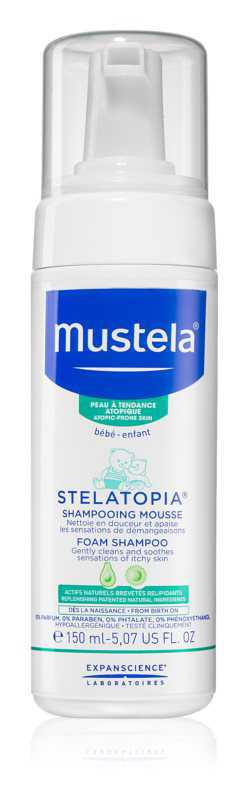 Mustela Bébé Stelatopia