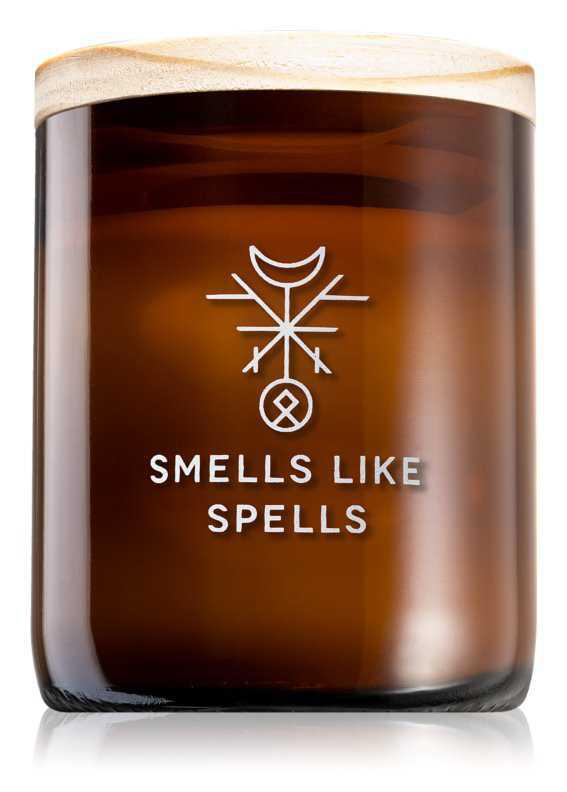Smells Like Spells Norse Magic Norns