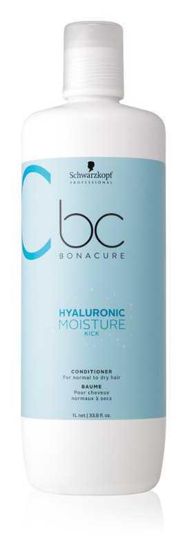 Schwarzkopf Professional BC Bonacure Hyaluronic Moisture Kick