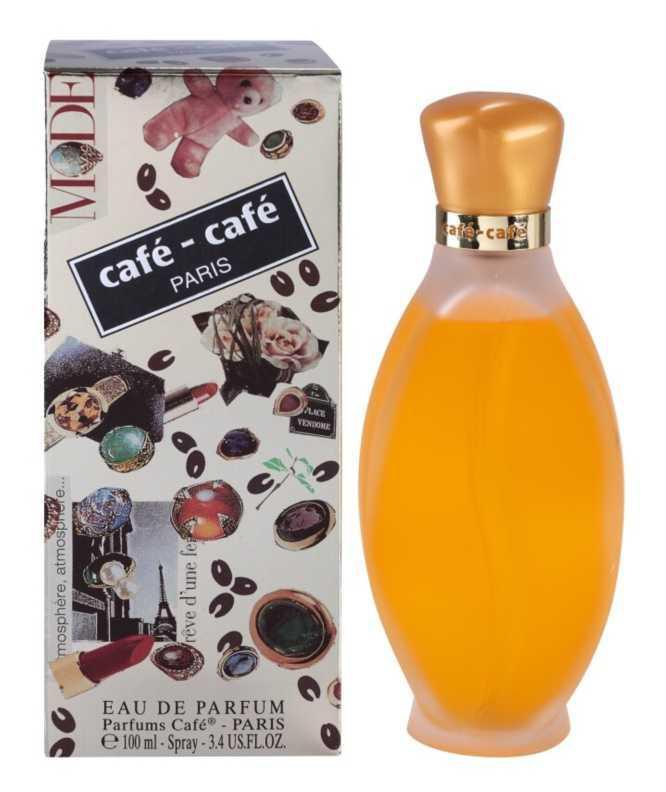 Parfums Café Café-Café