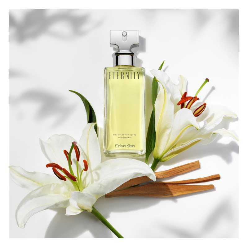 Calvin Klein Eternity women's perfumes
