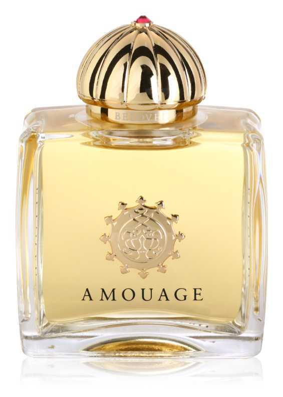Amouage Beloved Woman