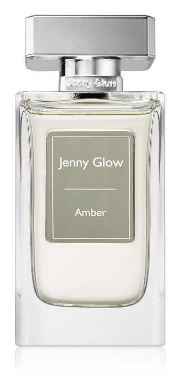 Jenny Glow Amber