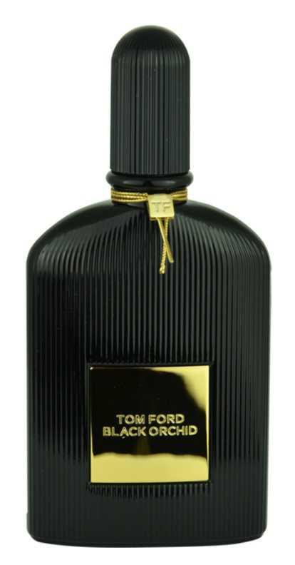 Tom Ford Black Orchid women's perfumes