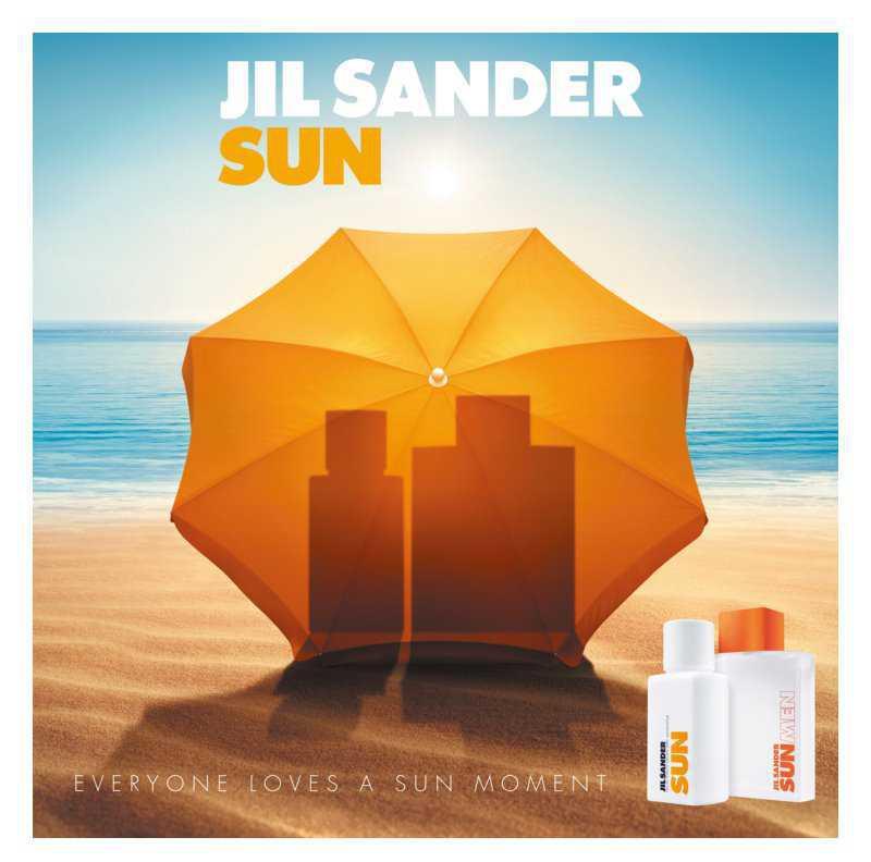 Jil Sander Sun women's perfumes