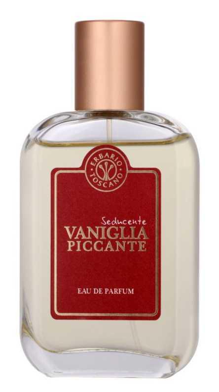 Erbario Toscano Spicy Vanilla