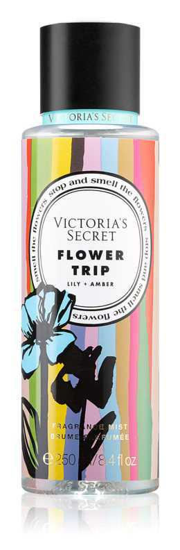 Victoria's Secret Flower Trip
