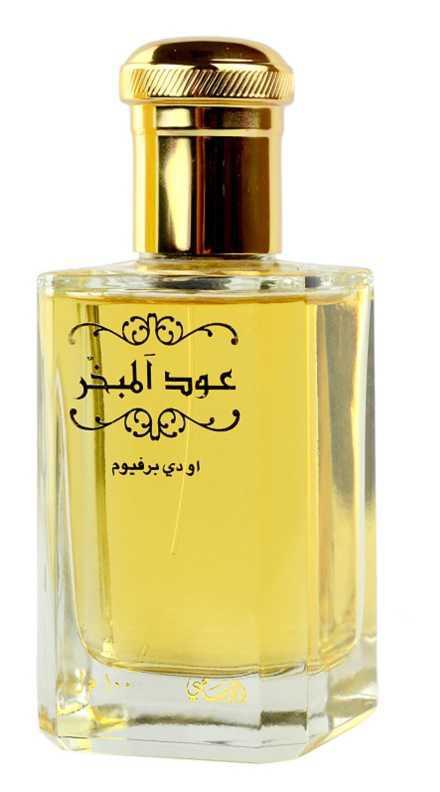Rasasi Oud Al Mubakhar
