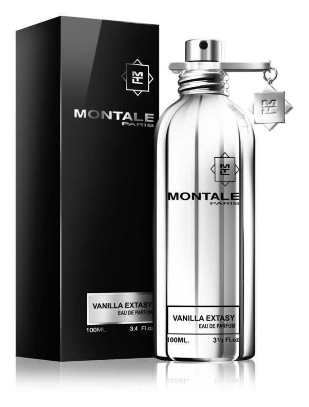 Montale Vanilla Extasy women's perfumes