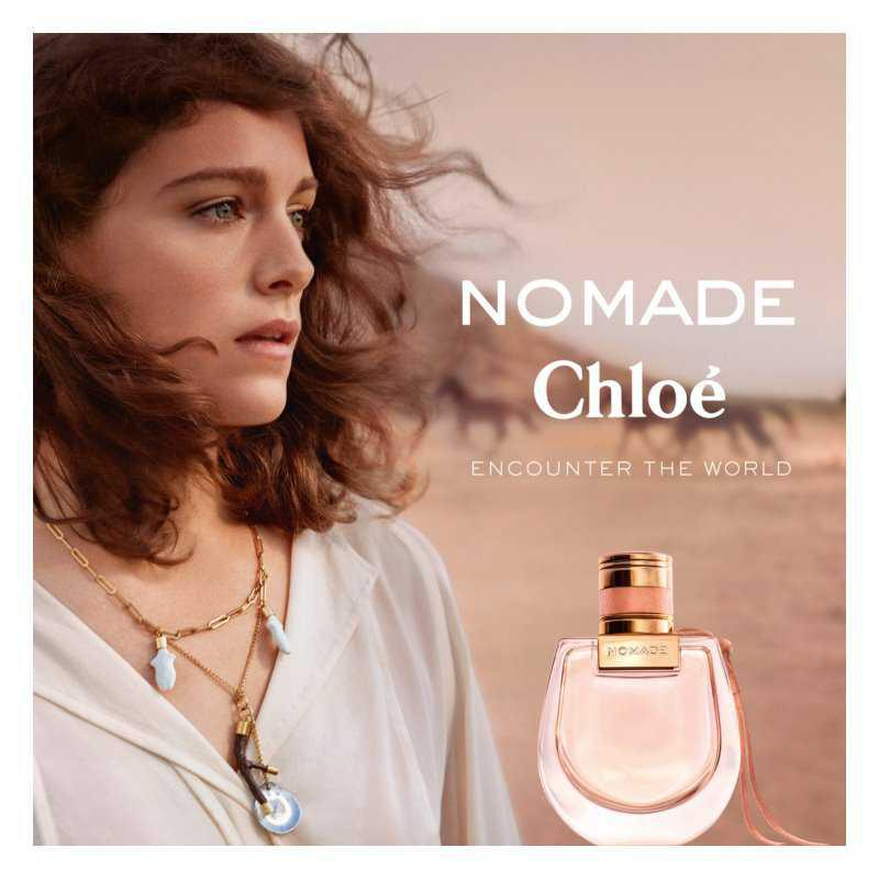 Chloé Nomade women's perfumes