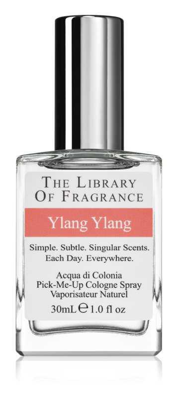 The Library of Fragrance Ylang Ylang