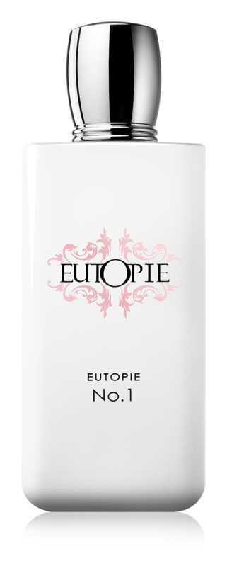 Eutopie No. 1