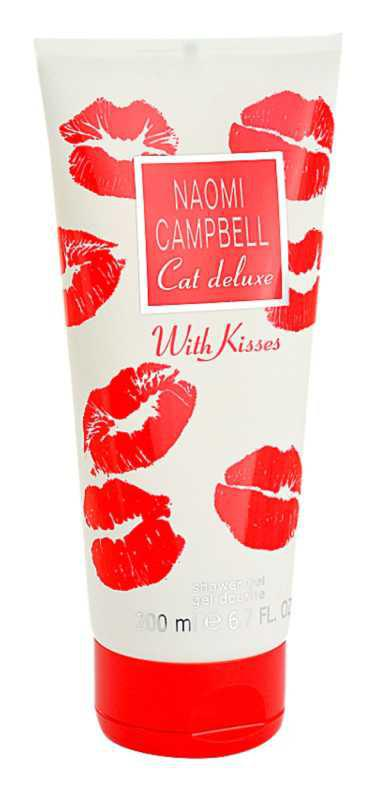 Naomi Campbell Cat Deluxe With Kisses
