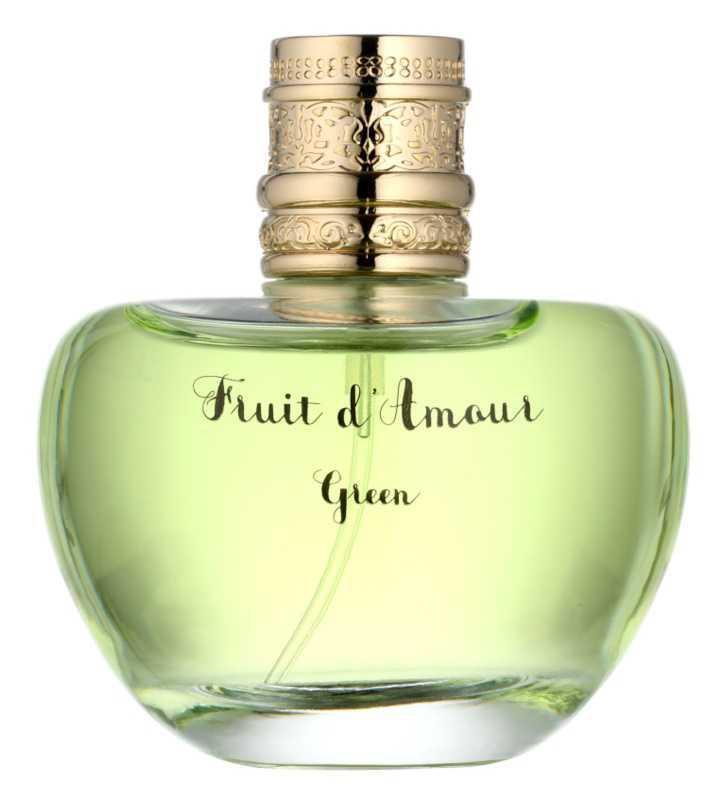 Emanuel Ungaro Fruit d'Amour Green