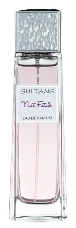 Jeanne Arthes Sultane Nuit Fatale