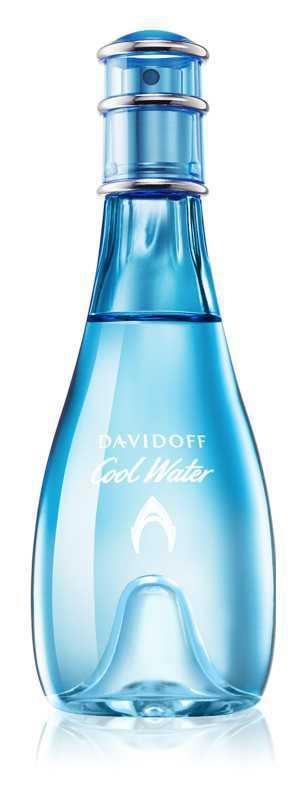 Davidoff Cool Water Woman Mera