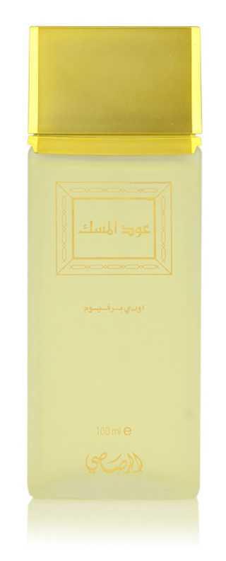 Rasasi Oudh Al Misk
