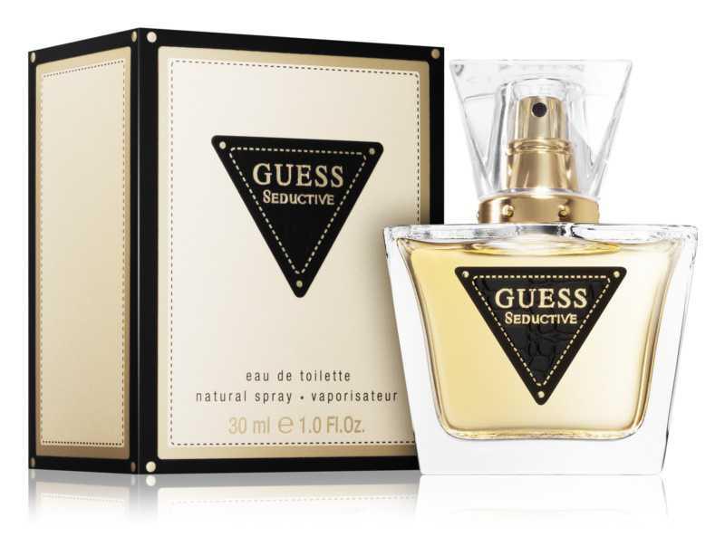 Guess Seductive women's perfumes