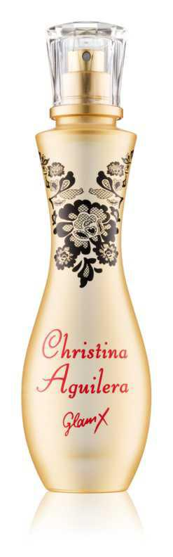 Christina Aguilera Glam X