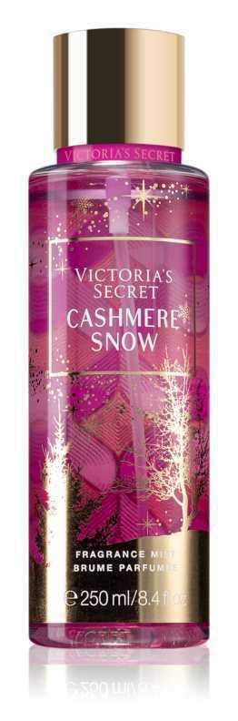 Victoria's Secret Cashmere Snow women's perfumes