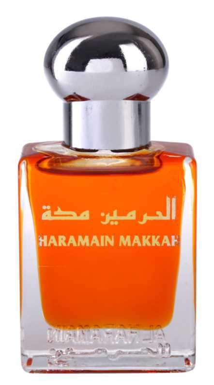 Al Haramain Makkah women's perfumes