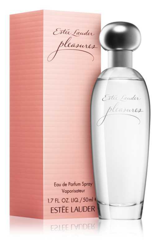 Estée Lauder Pleasures women's perfumes