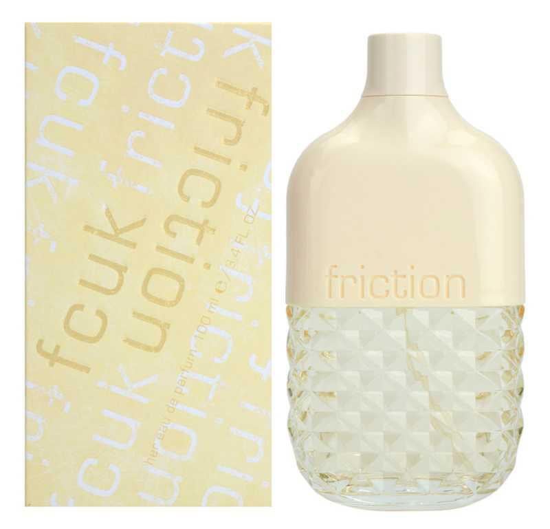 Fcuk Friction for Her