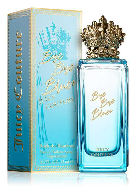 Juicy Couture Bye Bye Blues water