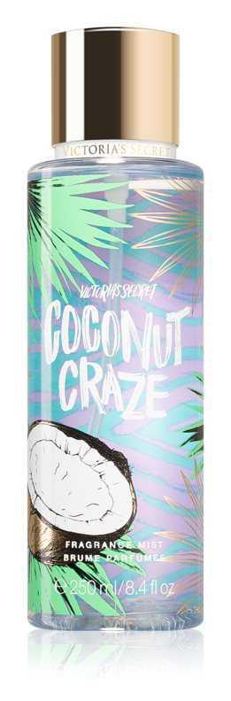 Victoria's Secret Coconut Craze