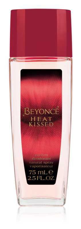 Beyoncé Heat Kissed