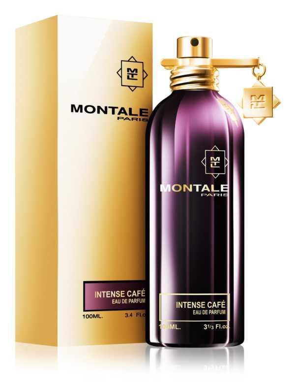 Montale Intense Cafe women's perfumes