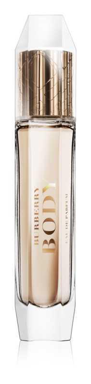 Burberry Body woody perfumes