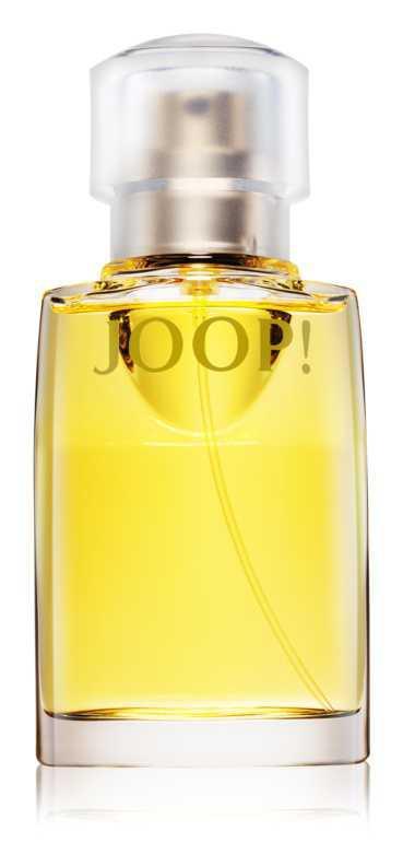 JOOP! Femme woody perfumes
