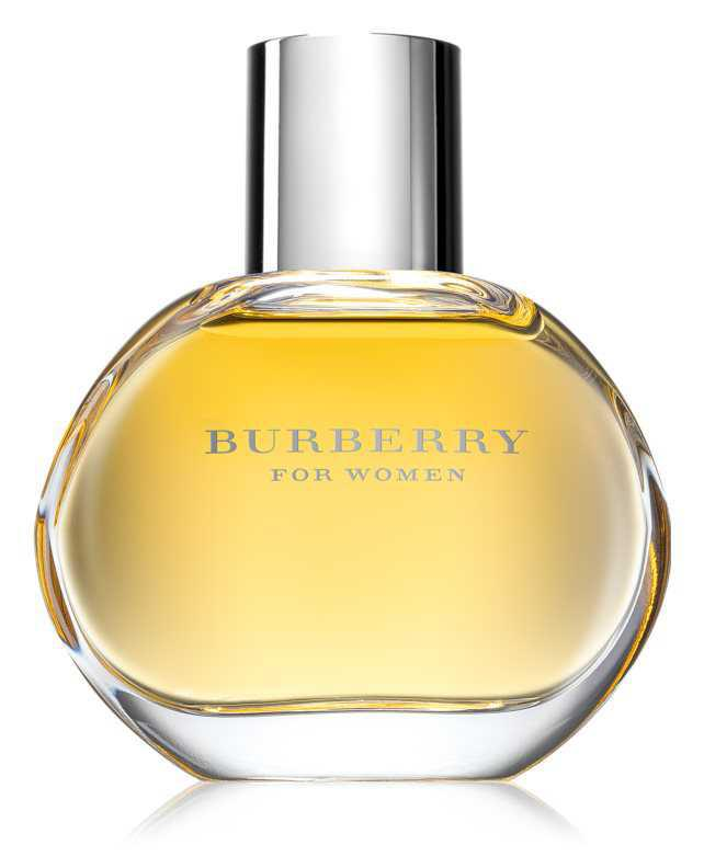Burberry Burberry for Women women's perfumes
