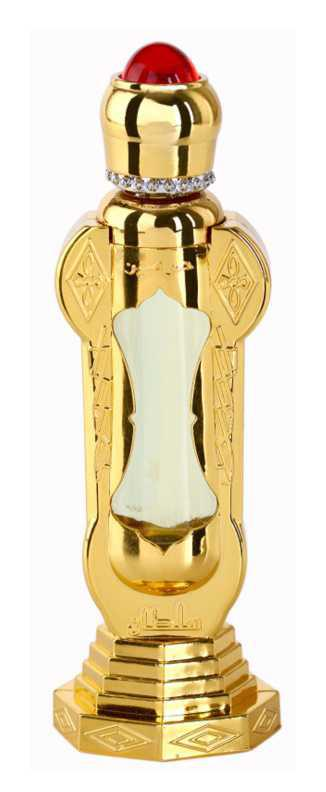 Al Haramain Sultan women's perfumes