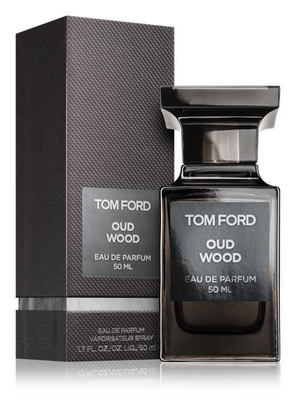 Tom Ford Oud Wood woody perfumes