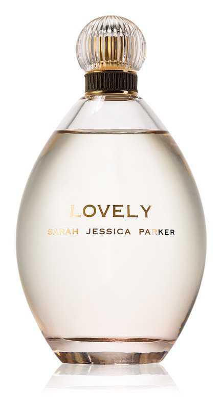 Sarah Jessica Parker Lovely