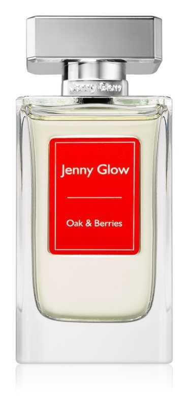 Jenny Glow Oak & Berries