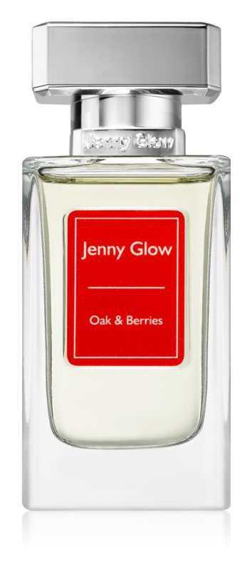 Jenny Glow Oak & Berries woody perfumes