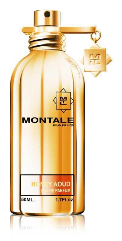 Montale Honey Aoud women's perfumes