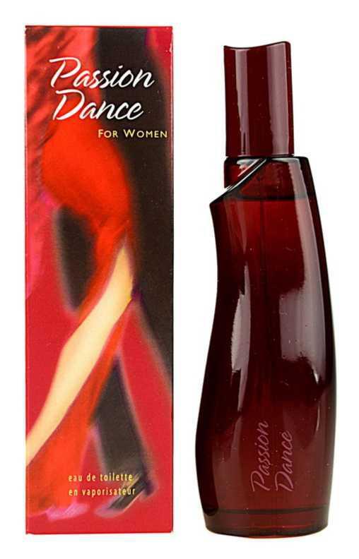 Avon Passion Dance