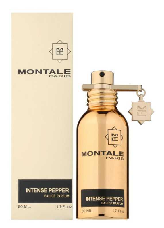 Montale Intense Pepper women's perfumes