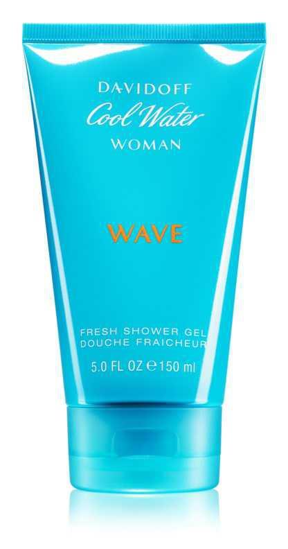 Davidoff Cool Water Woman Wave